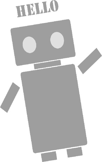 Image of a robot.